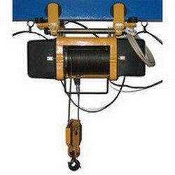 электрический тельфер 10т