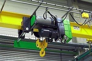 Кран мостовой 10 тн: характеристики и описание устройства
