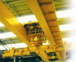 Кран мостовой 5 тонн: устройство, характеристики, цена