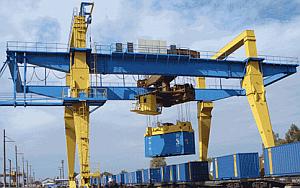 Классификация подъемно-транспортного оборудования